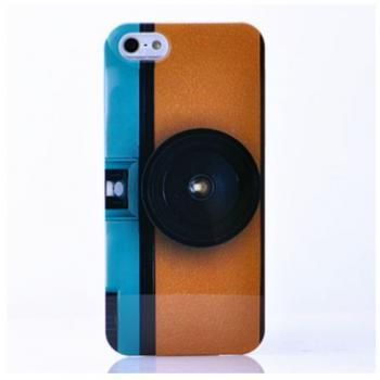Camera Style 7 Case For iPhone 5 5S 5G